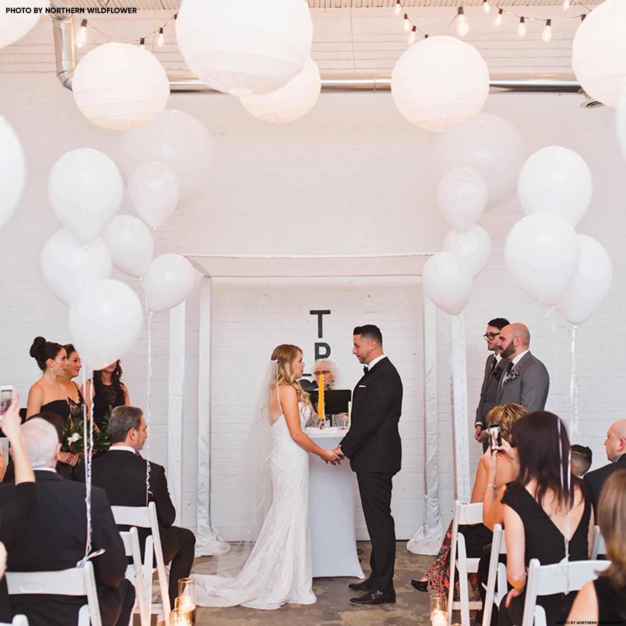 Toronto Wedding Venue Open House 2017 – part 2   Luxury Toronto ...